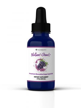 Muscadine Grape Seed Oil