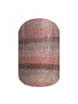 Back to Back  - Nail Wrap