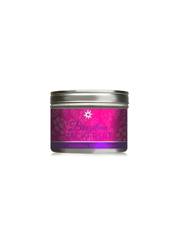 Brazilian Jackfruit All-Natural Soy Candle