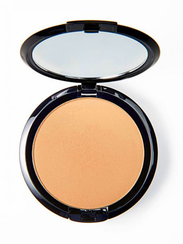 Mineral Pressed Foundation - Heavenly 9g