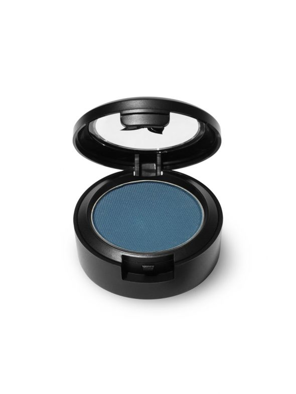 Mysterious - Mineral Pressed Powder Eyeshadow