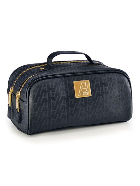 Alford Hoff Luxury Dopp Kit Bag