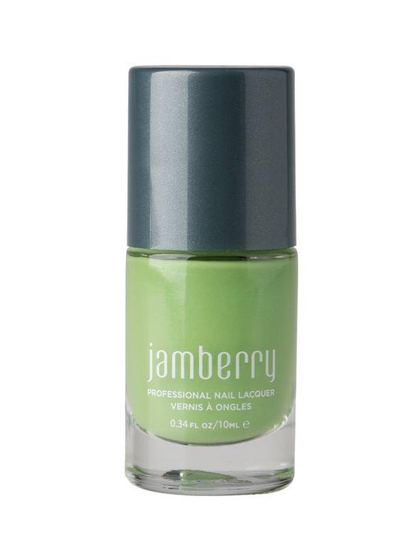 Greenery Goddess - Nail Lacquer