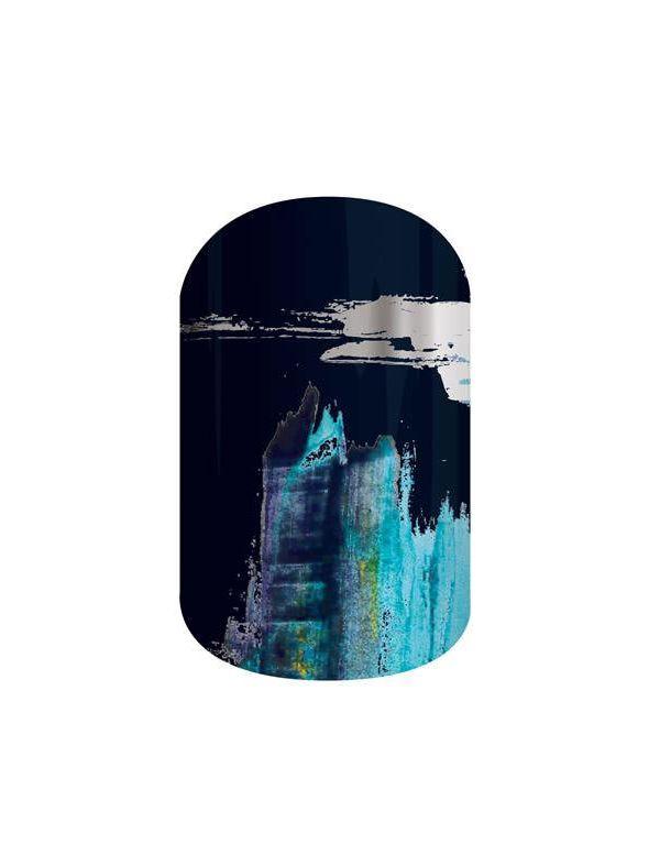 Masterpiece - Nail Wrap