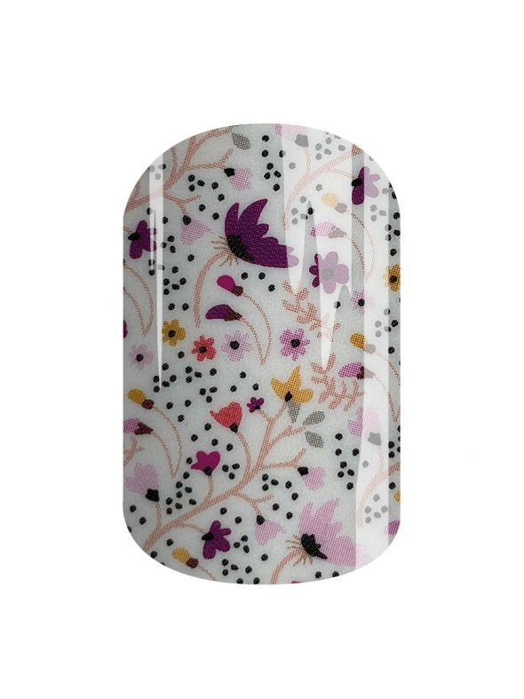Trendsetters - Nail Wrap