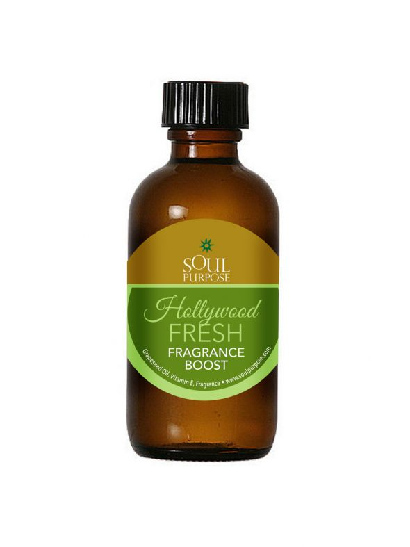 Hollywood Fresh Fragrance Booster