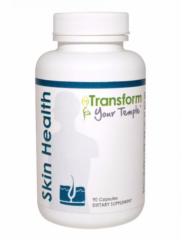 Transform Your Temple™ - Skin Health