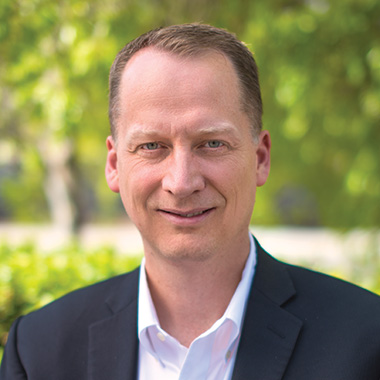 Sean Brown, Director of Special Programs