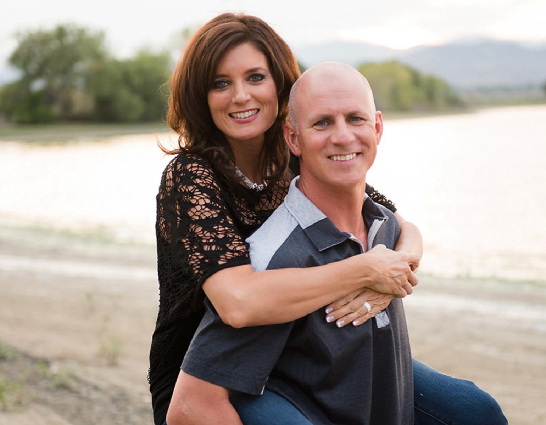 Scott and Juliette Fardulis